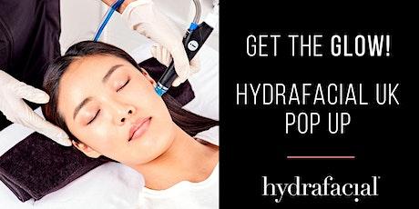 HydraFacial UK Pop Up Event - Birmingham - with Fiji Skin Clinic (26.10.21) tickets