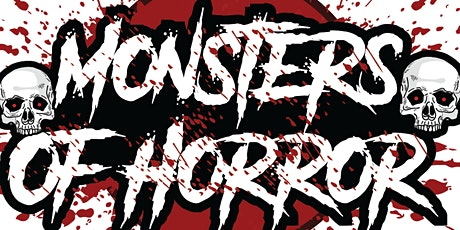 Monsters of Horror Weekend tickets