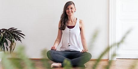 Offene Meditationsabende (online und vor Ort) tickets