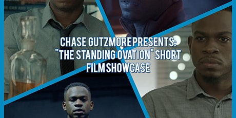 The Standing Ovation Short Film Showcase tickets