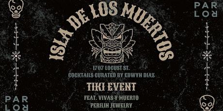 Dead Island: Tiki Event tickets