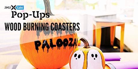 Pop-Up: Pumpkin Palooza tickets