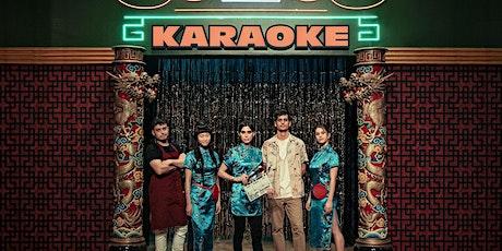 Inauguració: 'L'última nit del karaoke' (TV3) entradas