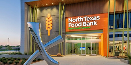 Community Involvement Event at North Texas Food Bank tickets