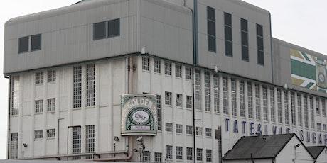 Virtual Tour - London's Food Factories tickets