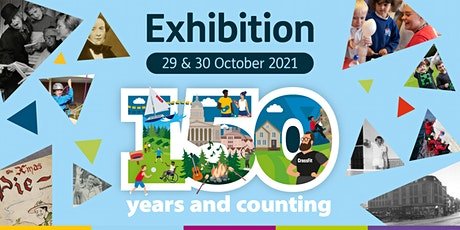 Nottinghamshire YMCA: 150 Years and Counting tickets