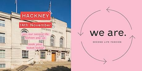 we are. Vintage Kilo Pop-Up - Hackney  -  North-East London tickets