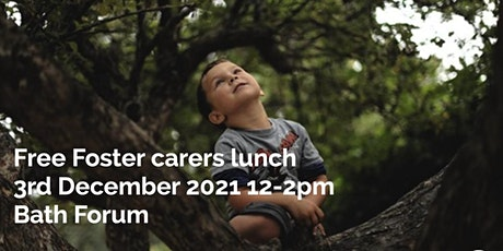Home for Good and Life Church - Meal for BANES foster carers tickets