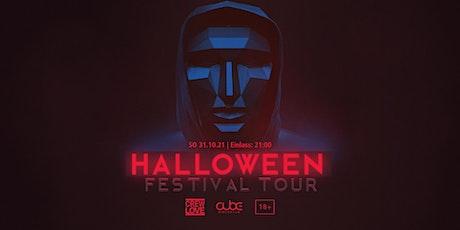 Halloween 2021 I Augsburg Tickets