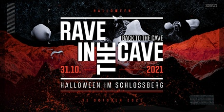 RAVE IN THE CAVE 2021 Tickets