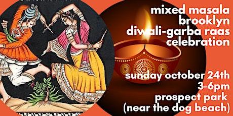2021 Brooklyn Diwali-Garba Celebration tickets