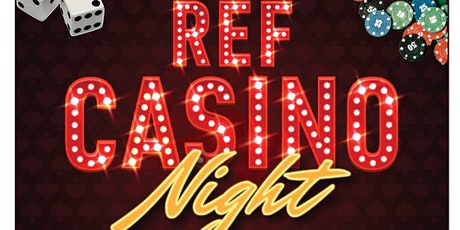 Rutherford Education Foundation- 10th Annual Casino Night tickets