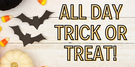 All Day Trick-or-Treat tickets