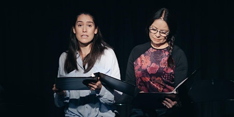 Spotlight on Contemporary Spanish Theater: An American Life tickets