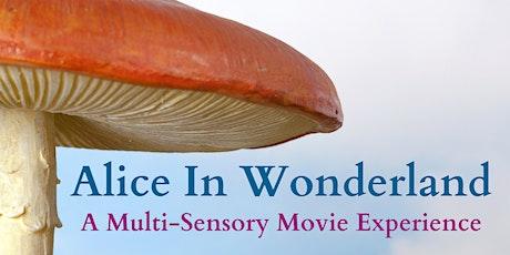 Alice in Wonderland Multi-Sensory Screening tickets