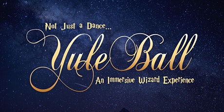 The Yule Ball - Friday, Nov. 12 tickets