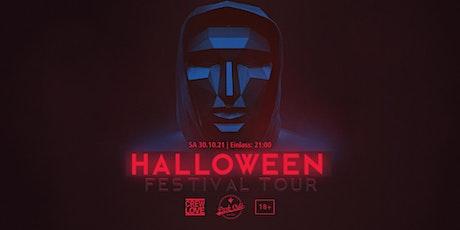 Halloween 2021 I Wiesbaden Tickets