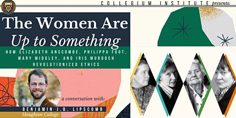 The Women Are Up to Something tickets