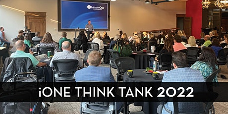 iOne Think Tank - January 2022 tickets