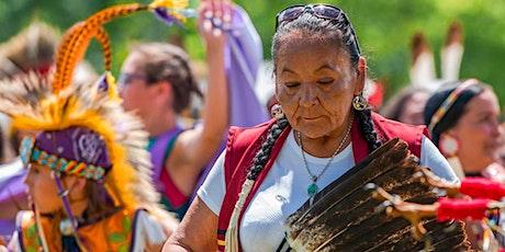Repas communautaires gratuits pour aînés autochtones billets
