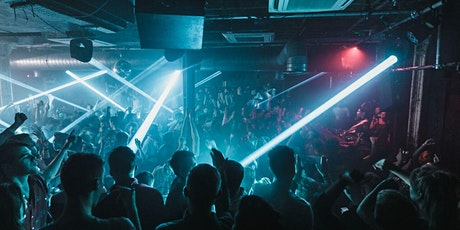 Cargo Leeds // Every Saturday // Superclub // Drink deals and More! tickets