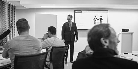 Corporate Culture with Dale Carnegie: Transforming Attitudes and Actions tickets
