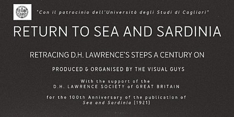 Return to Sea and Sardinia - Conference and Film Documentary Premiere Day 2 tickets