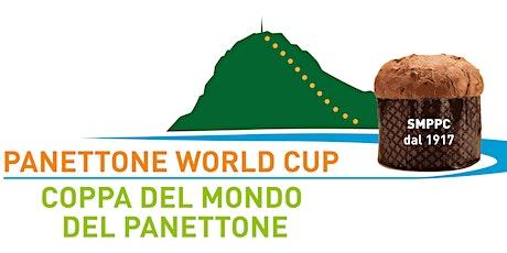 Coppa Del Mondo Del Panettone biglietti