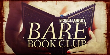 Bare Book Club New Orleans- Trick or Treat! tickets