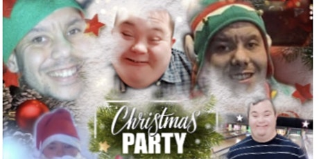 Caring Herts Christmas Disco tickets