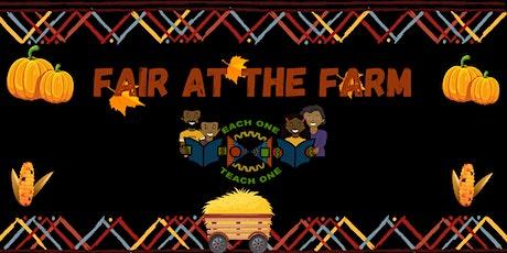 Fair At The Farm tickets