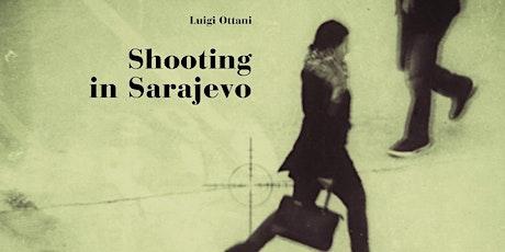 Reggio Film Festival - Reggio Città Internazionale & Shooting in Sarajevo biglietti