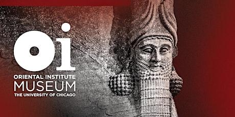 OI Museum Virtual Field Trip Programs | Autumn 2021 tickets