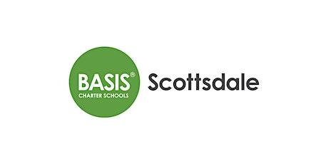 BASIS Scottsdale - Open Enrollment Information Session tickets