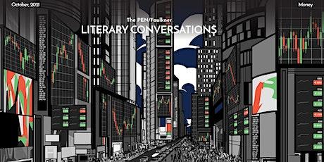 Literary Conversations: Money tickets
