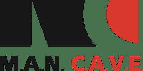 M.A.N. C.A.V.E. 2021: HELPING BOYS THRIVE & Fatherhood Summit tickets