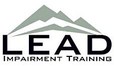LEAD Impairment Training logo