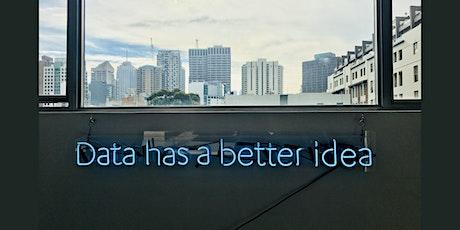 La valeur des données, de bout en bout ! billets