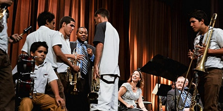 Let Freedom Swing Concert presented by HSA & Jazz at Lincoln Center tickets