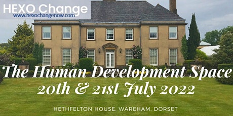 The Human Development Space by HEXO Change tickets