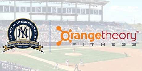 Outdoor Sweat with OTF Tampa Bay tickets