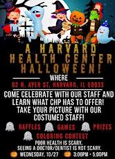 Harvard Open House tickets