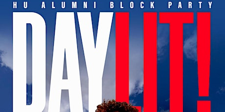 GoHamHU Presents: Day Lit: The Unofficial Tailgate tickets