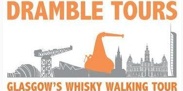 Glasgow's Whisky Walking Tour 2019 (to Sept)