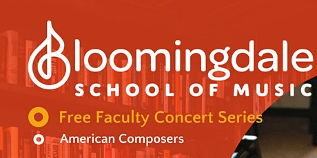 Faculty Concert: Celebrating Jack Beeson tickets