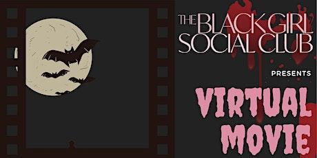 BGSC Presents Virtual Movie Murder Mystery tickets