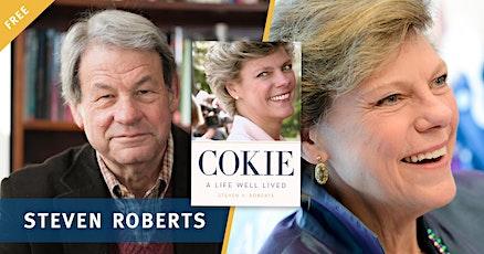 Cokie Roberts' Jewish Story tickets