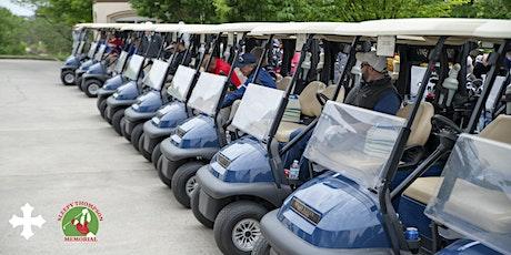SSSAS 30th Sleepy Thompson Memorial Golf Tournament tickets