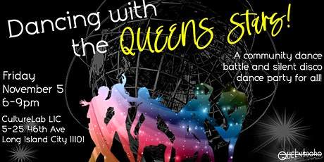 Dancing with the Queens Stars; a benefit dance battle! tickets