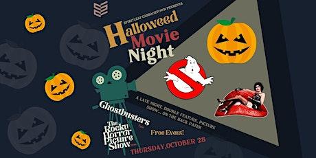 Halloweed  Movie Night tickets